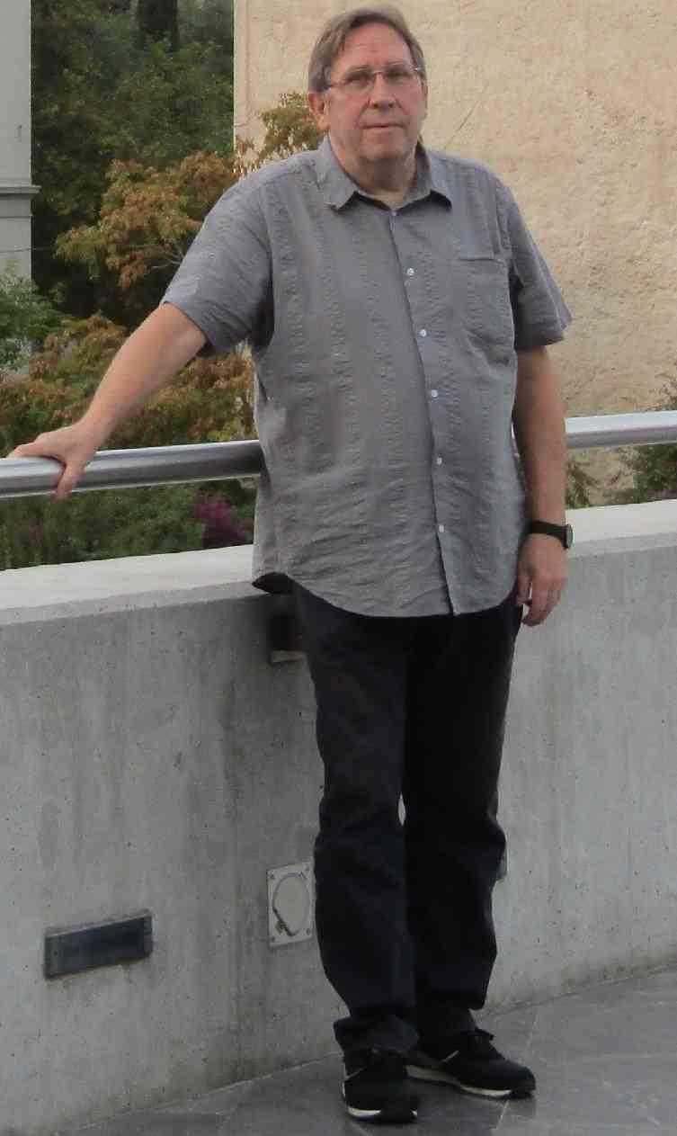 Dr. Harald Hildebrandt Akropolis Athen 2019