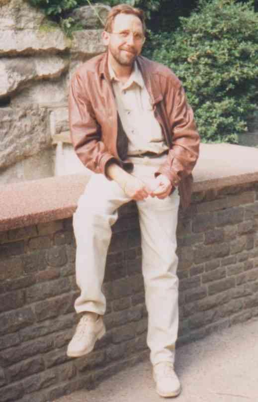 Dr. Harald Hildebrandt Berlin 1996