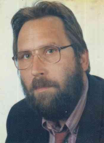 Dr. Harald Hildebrandt Berlin 1986