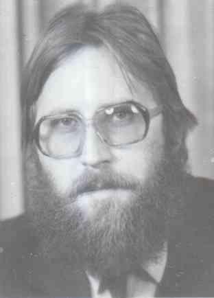 Dr. Harald Hildebrandt Berlin 1983