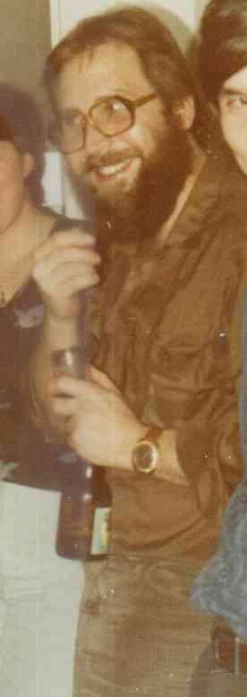 Dr. Harald Hildebrandt Berlin 1984