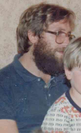 Dr. Harald Hildebrandt Alsfeld 1991
