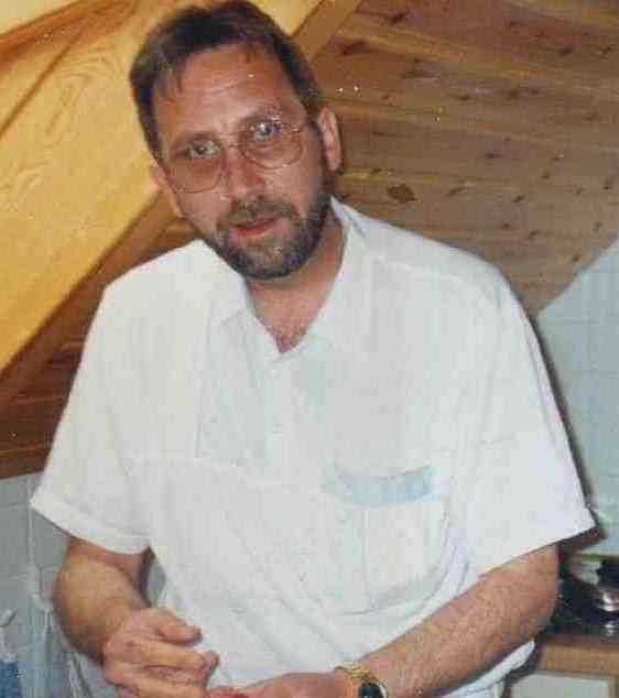 Dr. Harald Hildebrandt Berlin 1997