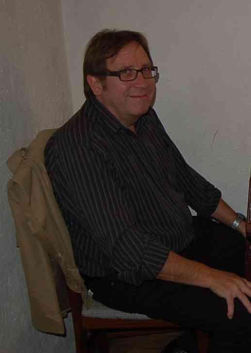 Dr. Harald Hildebrandt Berlin 2012