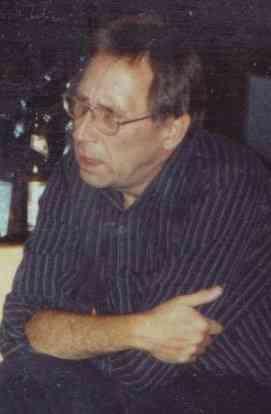 Dr. Harald Hildebrandt Bad Bevensen 2008