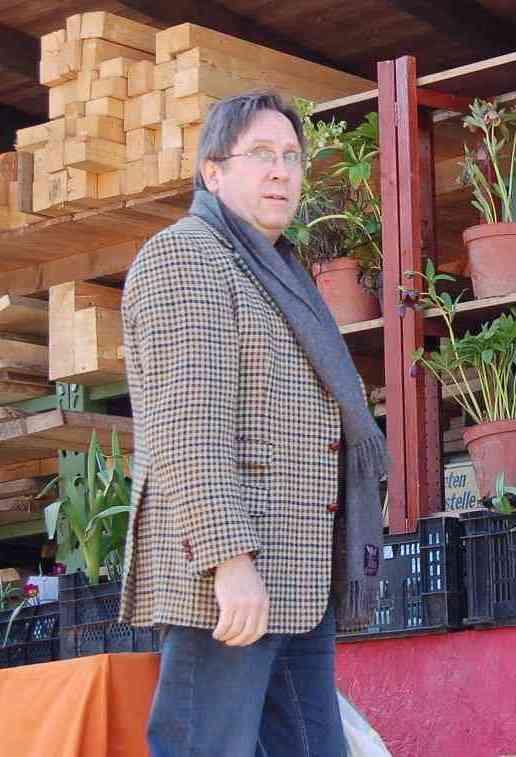 Dr. Harald Hildebrandt Kiekeberg 2010