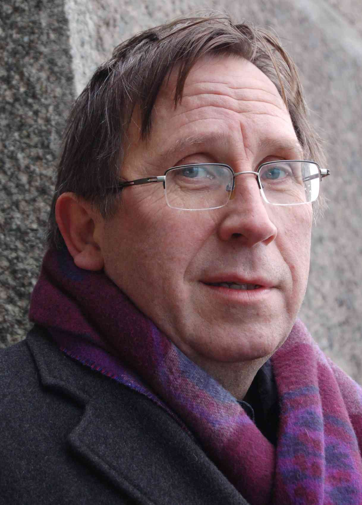 Dr. Harald Hildebrandt Leipzig 2009
