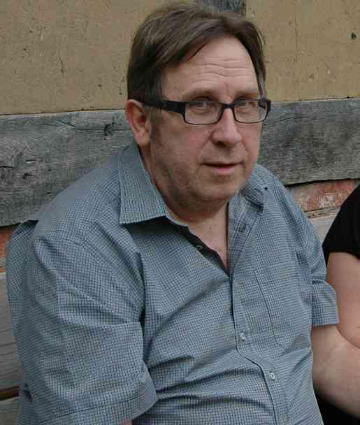 Dr. Harald Hildebrandt Schattin 2016