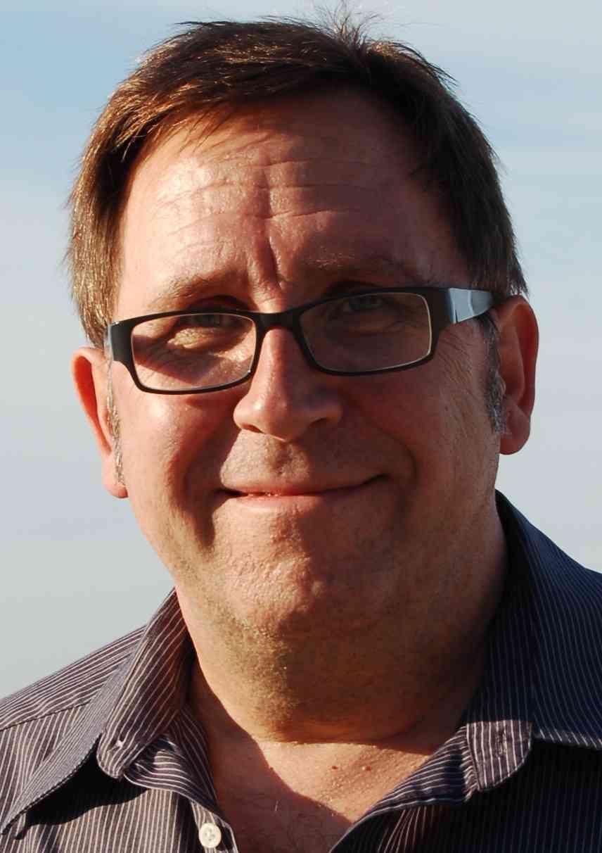 Dr. Harald Hildebrandt Stolpmünde (Polen) 2011