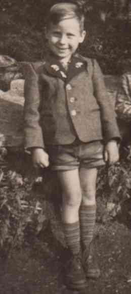 Harald Hildebrandt Sangerhausen 1959