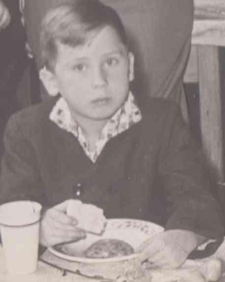 Harald Hildebrandt Berlin 1960