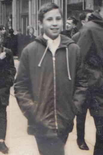 Harald Hildebrandt Prag 1968