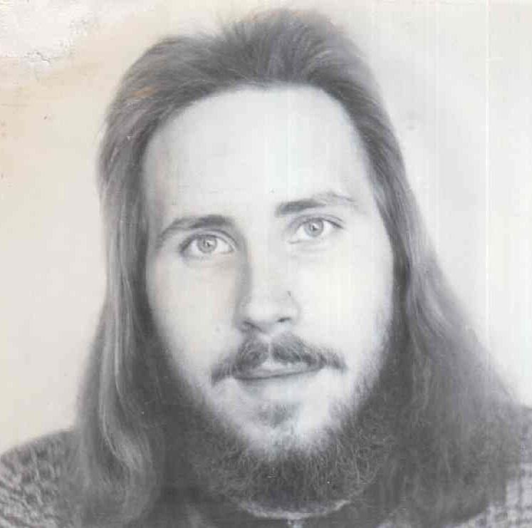 Harald Hildebrandt Berlin 1975